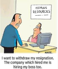 Resignation Withdrawal Letter