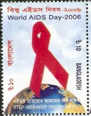 Socio-Cultural Problems Faced By People Living With Aids In Bangladesh
