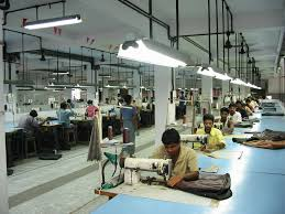 Industrial Engineering in Sewing Floor