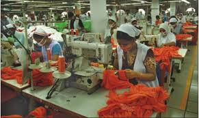 Problems and Prospects of Garments Industry of Bangladesh
