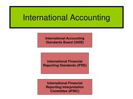 International Accounting Standard