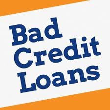 Finding Bad Credit Loans
