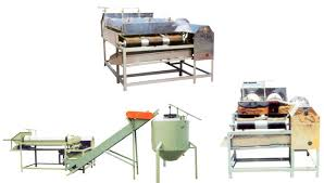 The Importance of Grain Cleaning Equipment
