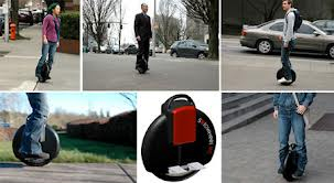 Electric Unicycle become a Green Transportation in Australia