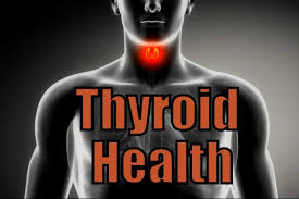 Iodine is Essential for Thyroid Health and your Life