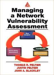 Steps For Network Vulnerability Assessments