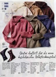 Export of Sweater from Bangladesh on Evance Accessories Ltd