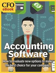 Accounting Software for Small Businesses