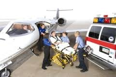 Benefits of Using a Long Distance Air Medical Transport