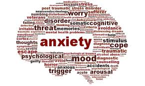 Exercise Benefits for Anxiety Disorders