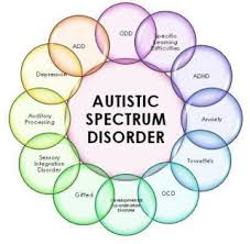 Most Common Autism Spectrum Disorder Symptoms