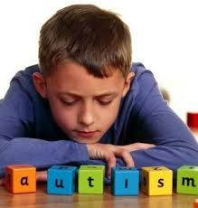 Taking Care of Autistic Children