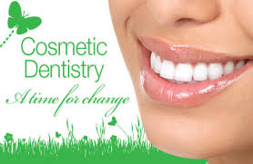 Cosmetic Dentistry and Its Different Types