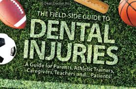 Stages of Dental Care Following Dental Injury