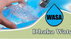 Assignment on Dhaka WASA