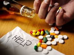 Recovery From Drug and Alcohol Addiction