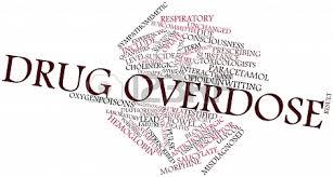 Symptoms of a Drug Overdose