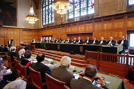 International Court of Justice and Its Role in International Dispute Settlement