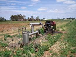 Assignment on How Important Are Farm Pump Stations