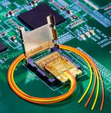Major Uses of Fibre Optic Technology