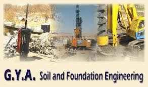 Methods of Foundation Engineering