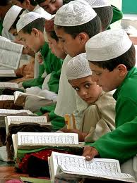 Behavior Problems Among Madrasa Students