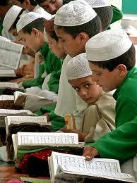 Behavior Problems Among Madrasa Students