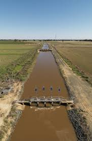 Article on Benefits of Creating Irrigation Channel Gates