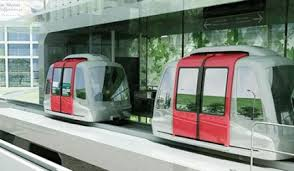 Assignment on Light Rail Transit System