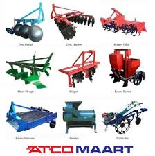 Modern Farming Equipment for Sale That Every Farm Must Have
