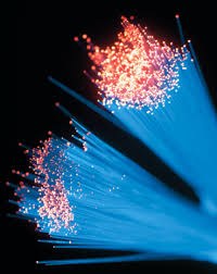 Major Uses of Fiber Optic Technology