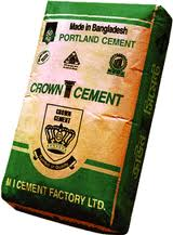 Marketing Operation and Competition of Crown Cement
