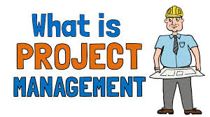 What Trainers Need to know about Project Management