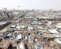 Slum Population Has Been Increasing Bangladesh