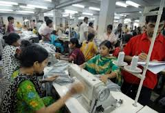 Problems and Prospects of Garments Industry