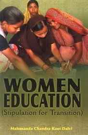 Higher Education and Women Empowerment
