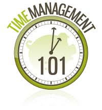 Project Management Application for Time Management