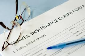 Handy Advice for Travel Insurance Claims