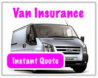 Keep Your Business Protected With Van Insurance