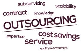 Outsourcing Your Professional Services