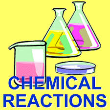Discuss Chemical Reactions and Energy