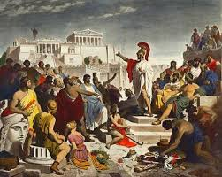 Presentation on The Delian League and Pericles