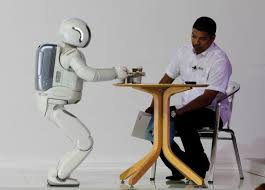 Robotic Human Vs Humanoid Robots