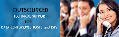 Access Outsourced Support for Servers