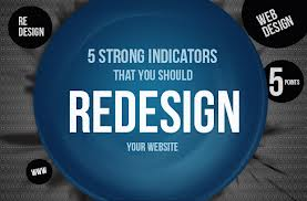 Consider For Corporate Website Redesign