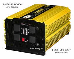 Practicing Safety With Power Inverters