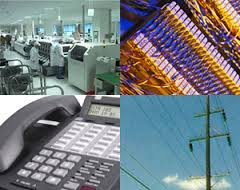 Top Quality Telecom Equipment