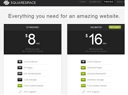 Comparing Website Designers for Hire
