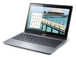 Acer C720 Review