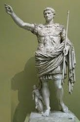 achievements of augustus